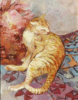 Ginger by Ekaterina Mortensen