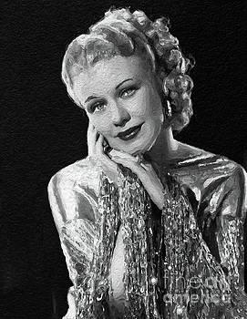 Mary Bassett - Ginger Rogers, Legend