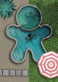 Stan  Magnan - Gingerman Pool
