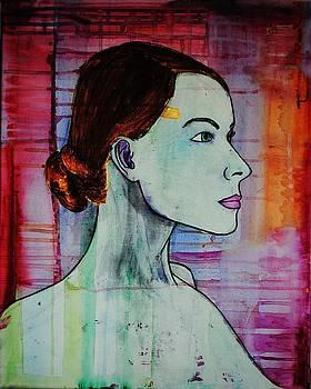 Josean Rivera - Girl 15