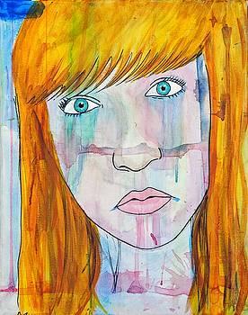 Josean Rivera - Girl 17