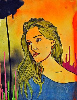 Josean Rivera - Girl 21