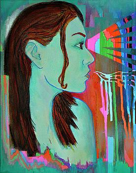 Josean Rivera - Girl 24
