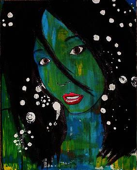 Josean Rivera - Girl 8