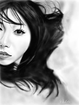 Girl No.211 by Yoshiyuki Uchida