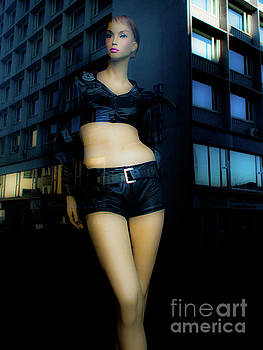 JORG BECKER - GIRL_08