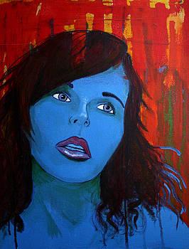 Josean Rivera - Girl5