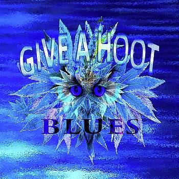 Mike Breau - Give A Hoot Blues