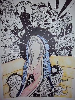 Give Me Color by Alex Portillo