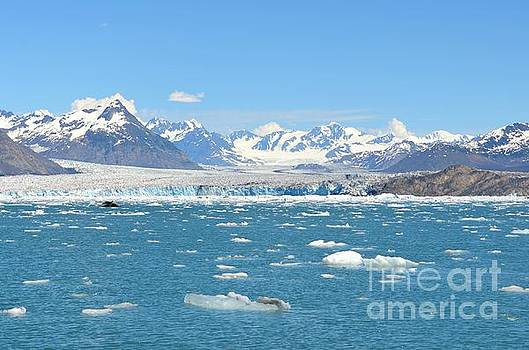 Glacial Dreams by Kiana Carr