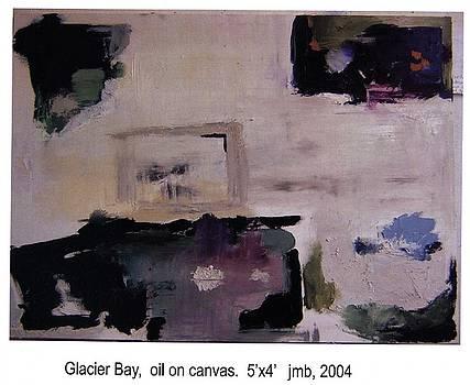 Glacier Bay by Judy  Blundell