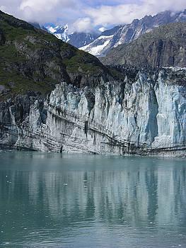 Sandra Bronstein - Glacier Bay Majesty
