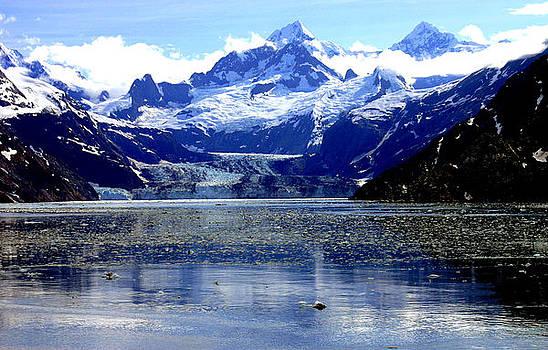 Valerie Fuqua - Glacier Bay