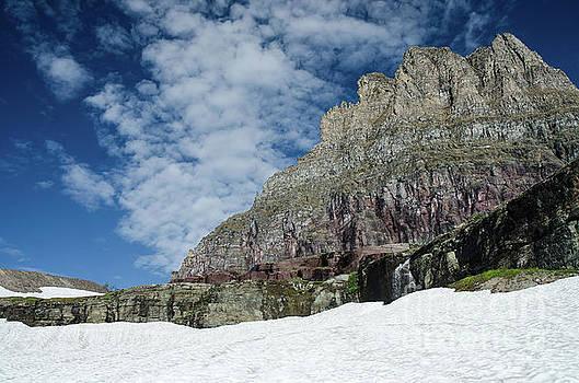 Glacier National Park Montana 3 by Nick Boren