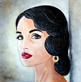 Glamour - 12 by Carmen Junyent