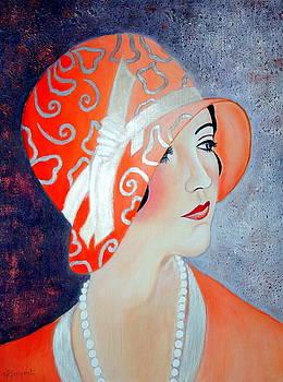 Glamour - 18 by Carmen Junyent