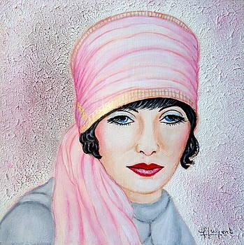 Glamour - 2 by Carmen Junyent