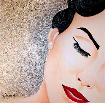 Glamour - 3 by Carmen Junyent