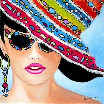 Glamour - 9 by Carmen Junyent