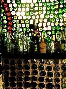 Tammy Bullard - Glass Bar