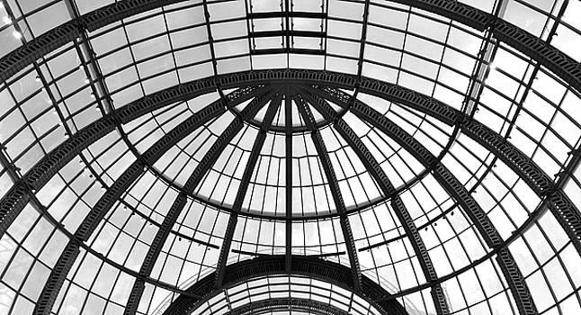 Corinne Rhode - Glass Dome