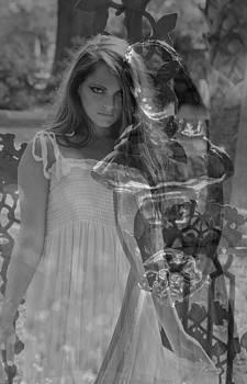 Glass Girls by Melissa Wyatt