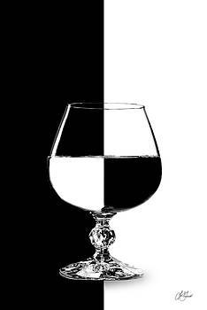 Glass Half Full by Lori Grimmett