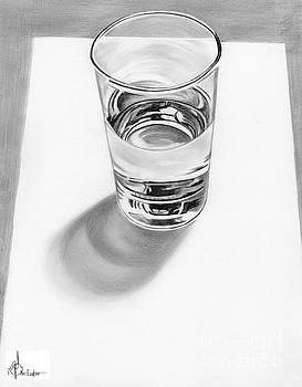 Glass of Water with lead by Murphy Elliott