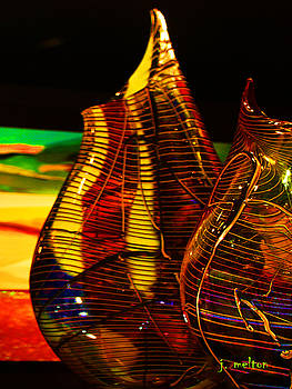Glass One by Jack Melton