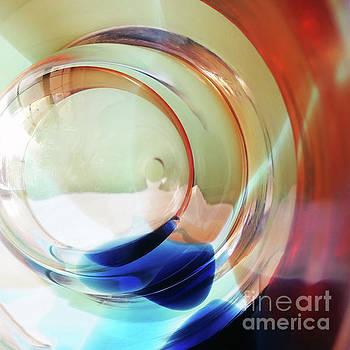 Glass Study 1 by Kelley Albert