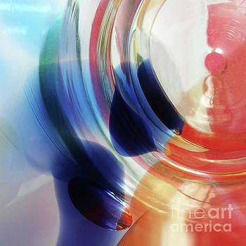 Glass Study 2 by Kelley Albert