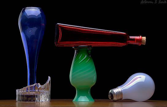 Warren Sarle - Glass