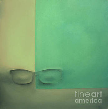 Glasses by Arif MAC