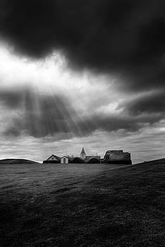 Glaumbaer by Tor-Ivar Naess