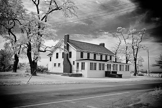Glen Arbor House by Paul Bartoszek