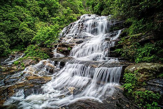 Glen Falls by Matt Plyler