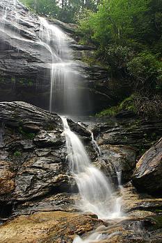 Glen Falls by Matt Tilghman