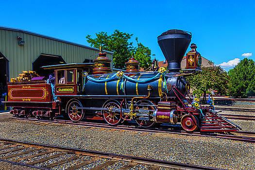 train exhib profil gay