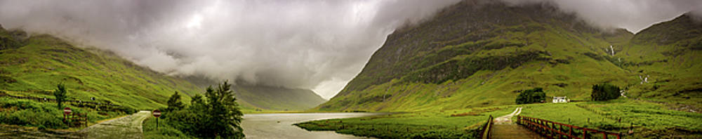 Glencoe by Andrew Matwijec