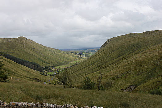 Glengesh Pass by John Moyer