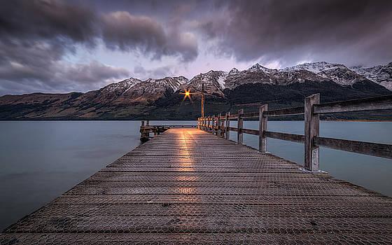 Glenmoody by Brad Grove
