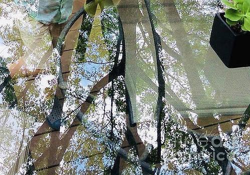 Felipe Adan Lerma - Glimpses - Glass Legs