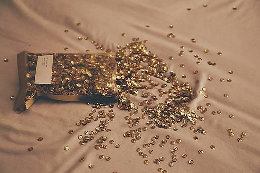 Glitter by Cortney Herron
