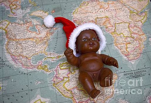 Global Christmas by Inessa Williams