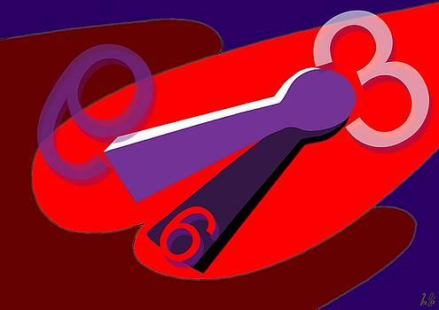Global time keys by Helmut Rottler