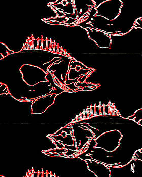 GloFish by Nicholas Tullis