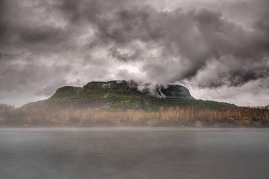 Gloomy Day by Jakub Sisak