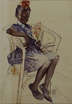 Gloria by Charles Hawes