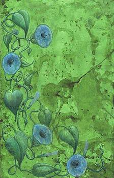 Glories by Lori Michelle Adams Hunter
