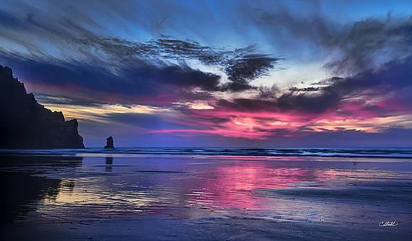 Glorious Glow by Cheryl Strahl